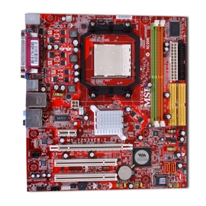 The Mother Board