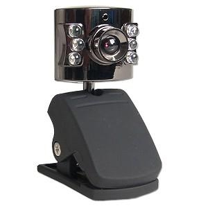 Sabrent Infrared NightVision Webcam