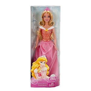 Mattel Disney Princess Sleeping Beauty - BBM24