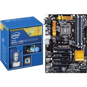 Intel® Core™ i7-4790K Processor Bundle