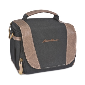 Eddie Bauer EBRSLRSM-GRN Small SLR Case