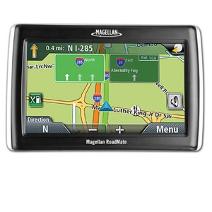 Magellan RM1470 4.7&quot; GPS w/TTS - Refurbished