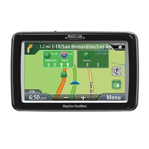 Magellan RM 3030 4.7&quot; GPS w/TTS/LA
