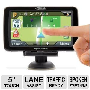Magellan 5145T-LM Roadmate Auto GPS