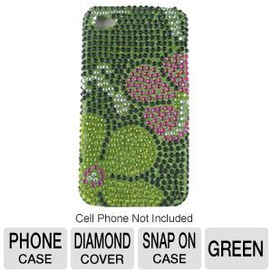 Mobo ECMIPH4LXF11 Cell Phone Diamond Case