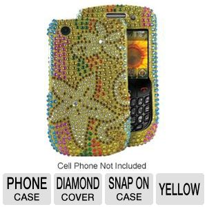 Mobo ECMBB8520LX103 Cell Phone Diamond Case
