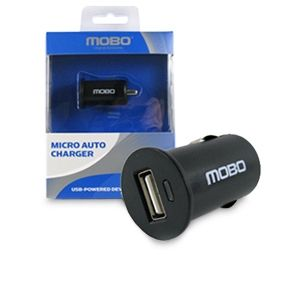 iGo Car Charger USB Power Plug-In