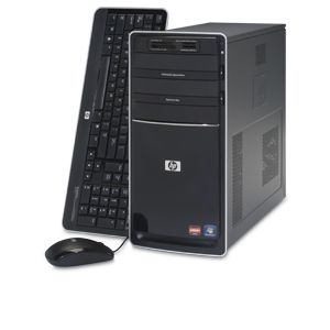HP Pavilion P6703W Refurbished Desktop