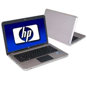 "HP Pavilion dv6-3033cl 15.6"" Notebook PC (Refurb)"