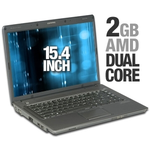 Compaq Presario F756NR Refurbished Notebook PC