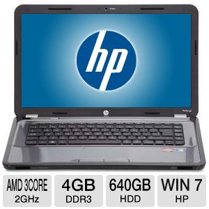 HP Pavilion Refurbished Notebook PC