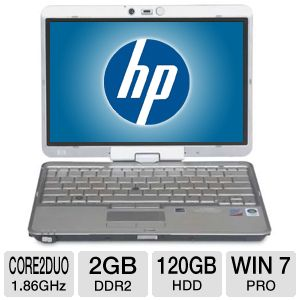 HP EliteBook 2730p Tablet PC