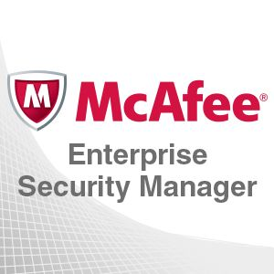 McAfee Enterprise Security Manager Custom Parser