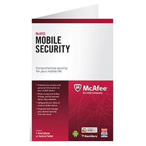 McAfee Mobile Security - MMS14ETD1RAA