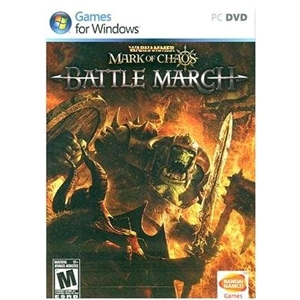 Warhammer Mark of Chaos Battle March Bundle
