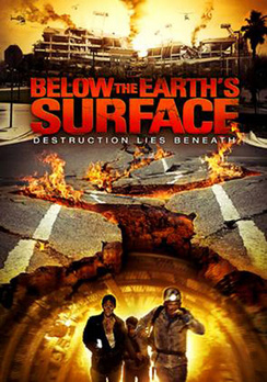 BELOW THE EARTH'S SURFACE - DVD Movie