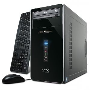 SYX Ascent MXi52 Desktop PC