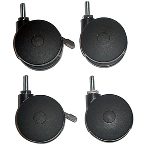 MaylineGroup set of 4 Casters