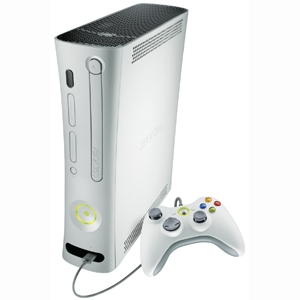 Microsoft - XBOX 360 - Core System (Refurbished)