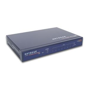 Netgear 10/100 Mbps Firewall Network Router