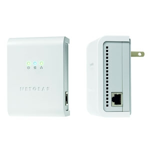 Netgear XETB1001 Powerline Network Adapter