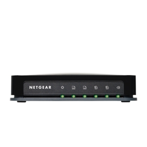 Netgear GS605AV Home Theater and Gaming Network Sw
