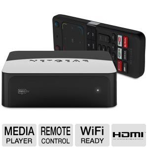 Netgear NeoTV Prime Google TV Media Player
