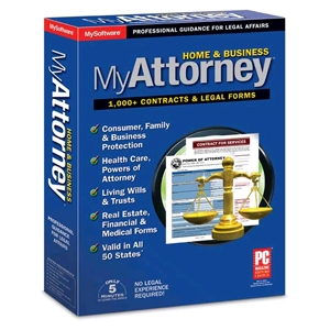 MyAttorney Home &amp; Business