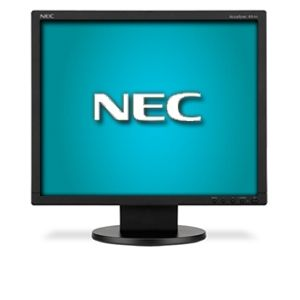 "NEC AS191-BK 19"" Class LCD Monitor"
