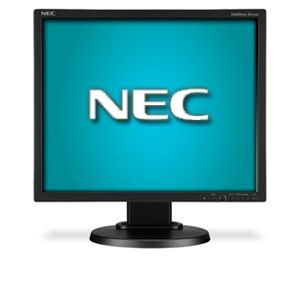 "NEC EA192M-BK 19"" Class Widescreen LED Monitor"