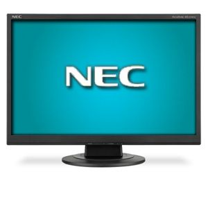 "NEC 22"" Class Widescreen LCD HD Monitor"