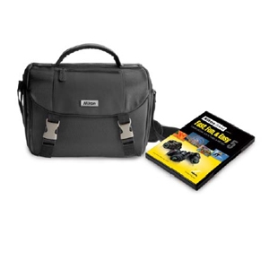 Nikon 9793 DSLR Value Pack