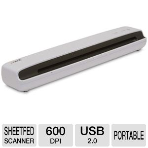 NeatReceipts Portable / Mobile Scanner