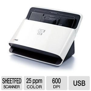 NeatDesk Desktop Scanner / Digital Filing System