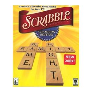 Encore 8009949 Scrabble