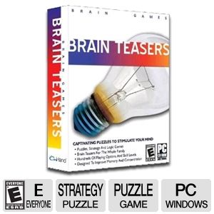 On Hand Brain Games Brain Teasers
