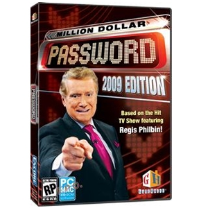 Encore Million Dollar Password Software