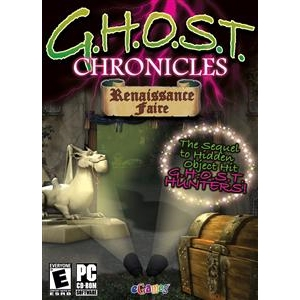 eGames Ghost Chronicles