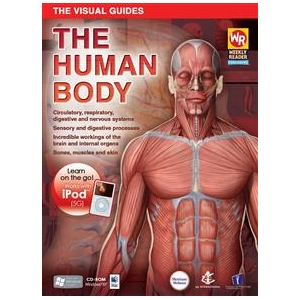 Innovative Knowledge Human Body Weekly Reader