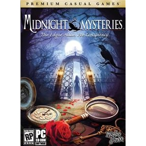 Mumbo Jumbo Midnight Mysteries: Edgar Allan