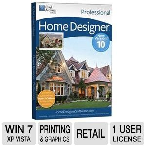 Chief Architect Home Designer Professional 10 Soft