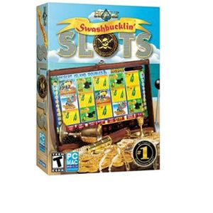 Encore Hoyle Swashbucklin' Slots Software