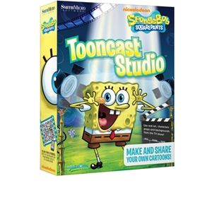 Smith Micro Spongebob Squarepants Software