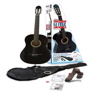 eMedia Music 8049284 eMedia Essential Guitar Pack