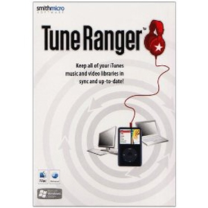 TuneRanger Utility Software