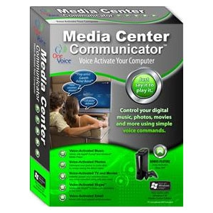 One Voice Media Center Communicator 3.1