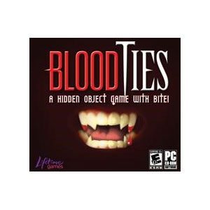 eGames Blood Ties Software