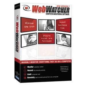 Encore WebWatcher V2 Software