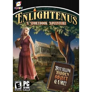 eGames Enlightenus PC Software