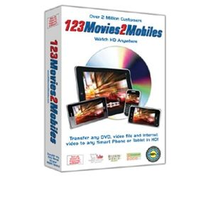 Bling Software 123 Movies2Mobiles Software